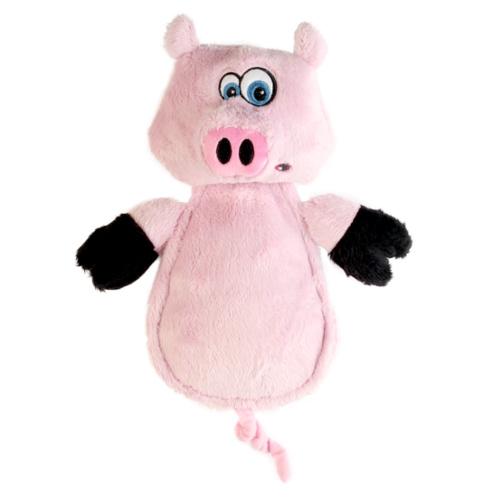 Cerdo Ultrasonido