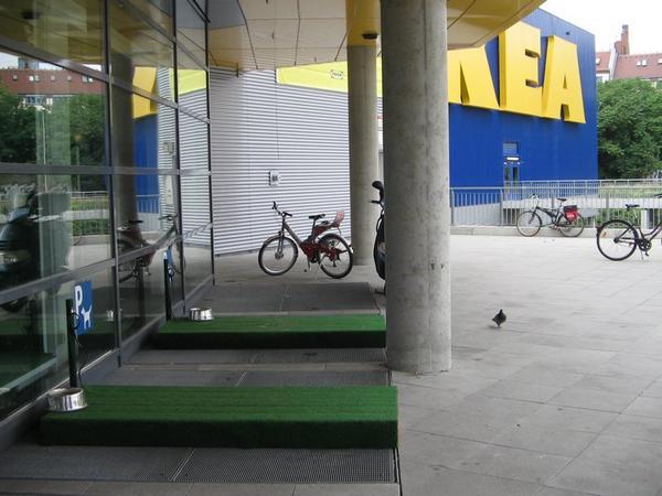 Ikea Y Los Perros Prohibido Hasta En Suecia