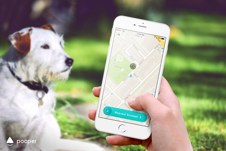 Interesante Para Recoger Las El Perro Éxito La App Cacas De qUSMVpz